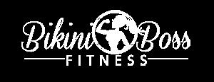 BBF Logo White