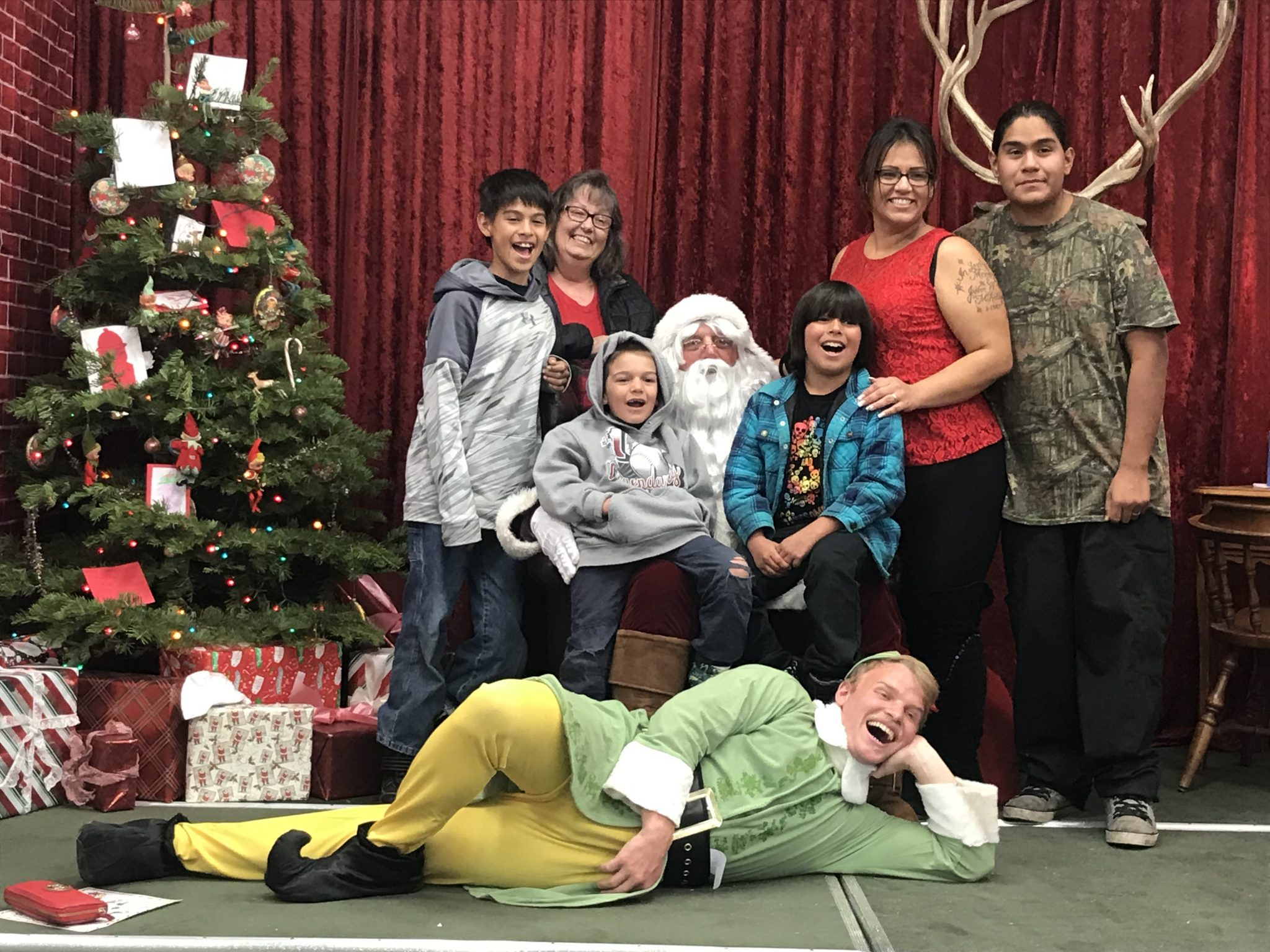 Cardinal Village Christmas Festival | Bishop Visitor Information Center