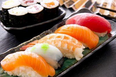 yamatani Sushi