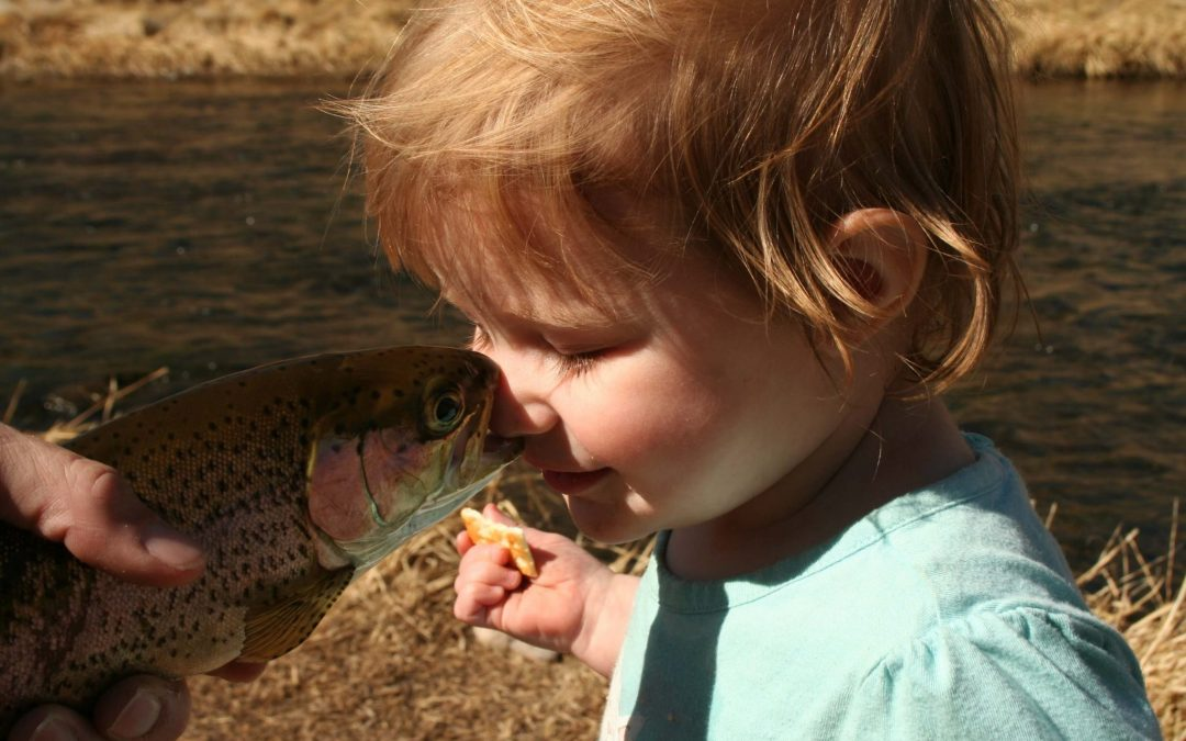 437e98c9192d Get Yourself and Your Kids Ready for Fishing