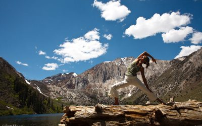 Yoga in Bishop: Not Just Backbends