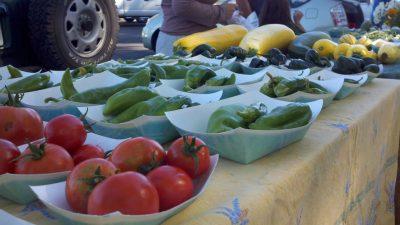 Bishop Farmers Market