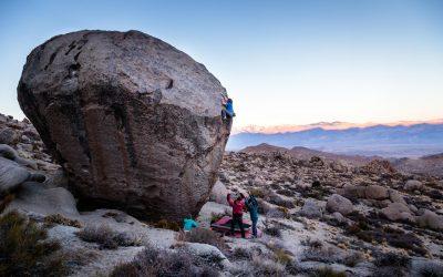 6½ Reasons Why Bishop Rocks