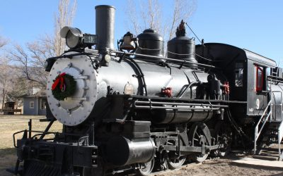 The Railroad Express
