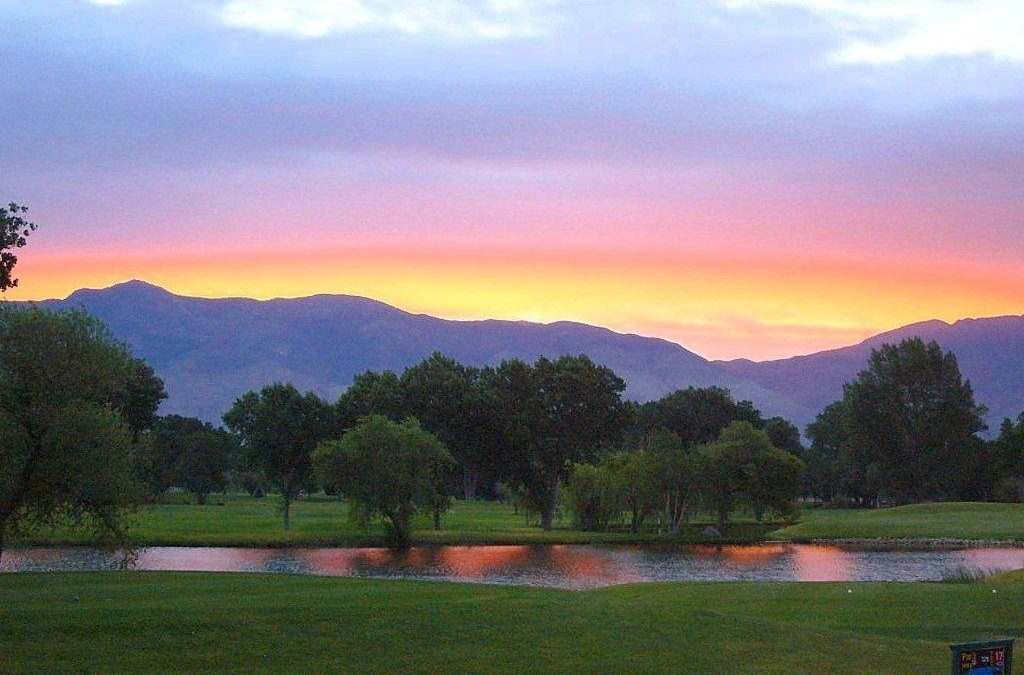 BISHOP COUNTRY CLUB – GOLF GUIDE