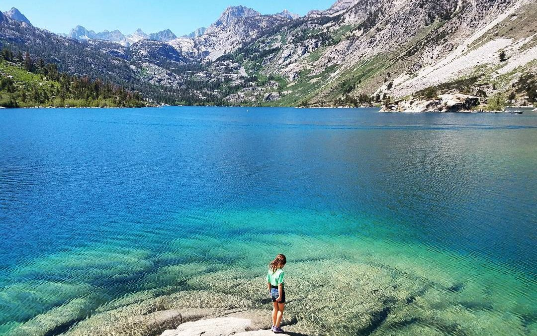 8 Great Family Adventures in the Eastern Sierra