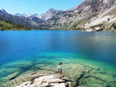 Lake-Sabrina