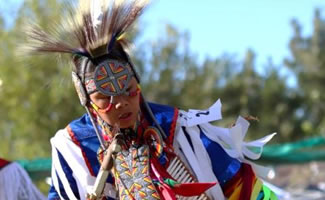 Bishop Pow Wow