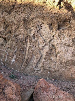 The Headless Miner of Chidago Canyon