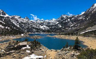 Lake Sabrina by @wil.daniels