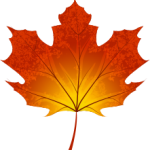 Season Icon. Fall