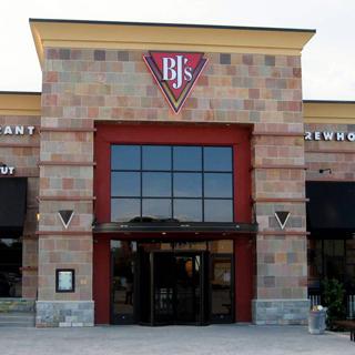 Allen, Texas Location - BJ's Restaurant & Brewhouse