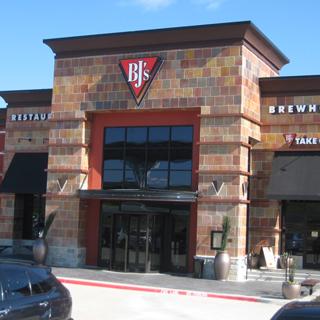Hurst, Texas Location - BJ's Restaurant & Brewhouse