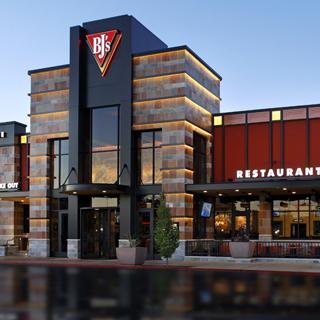 Santa Rosa, California Location - BJ's Restaurant & Brewhouse