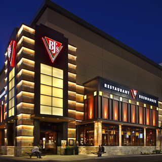 Clearwater, Florida Location - BJ's Restaurant & Brewhouse
