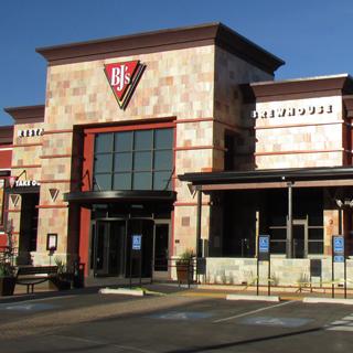 Albuquerque, New Mexico Location - BJ's Restaurant & Brewhouse