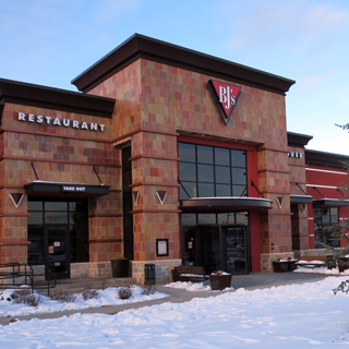 Frederick, Maryland Location - BJ's Restaurant & Brewhouse