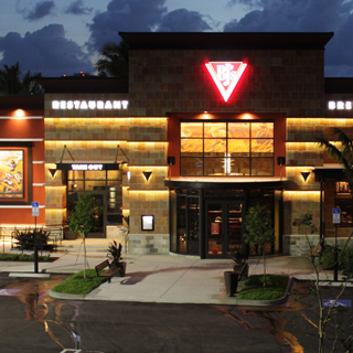 West Palm Beach, Florida Location - BJ's Restaurant & Brewhouse