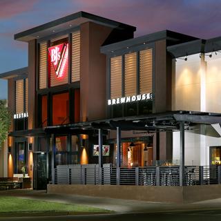 Huntsville, Alabama Location - BJ's Restaurant & Brewhouse