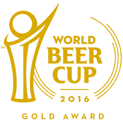 Gold PM Porter 2016 Award