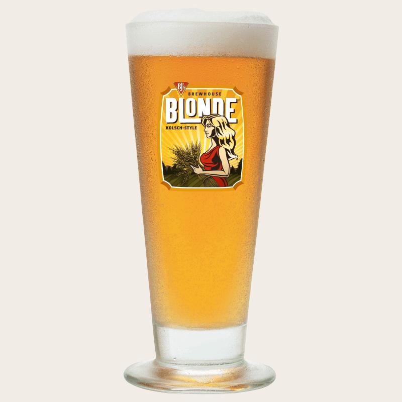 Blonde Bjs 120