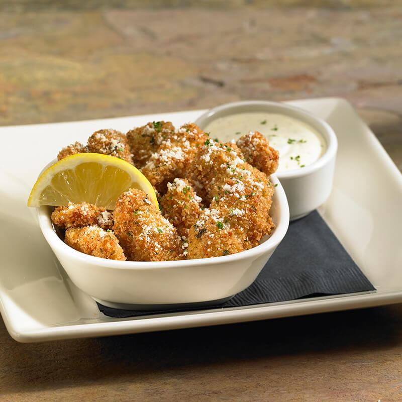 Crispy Fried Artichokes  Menu  BJ's Restaurants and Brewhouse