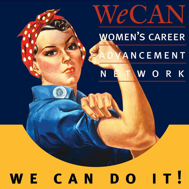 WeCan - Women's Career Advancement Network - BJ's Restaurants Foundation Community Involvement
