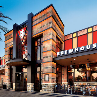 Sacramento, Arden Fair, California Location - BJ's Restaurant & Brewhouse