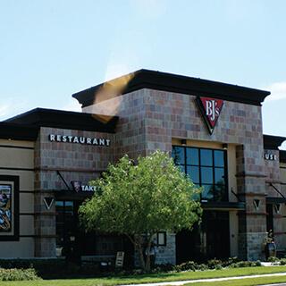 Chino Hills, California Location - BJ's Restaurant & Brewhouse