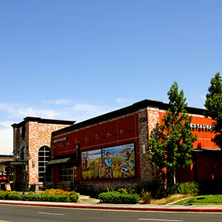 Corona, California Location - BJ's Restaurant & Brewhouse