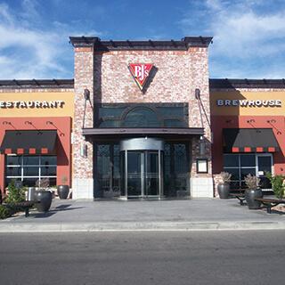 El Paso, Texas Location - BJ's Restaurant & Brewhouse