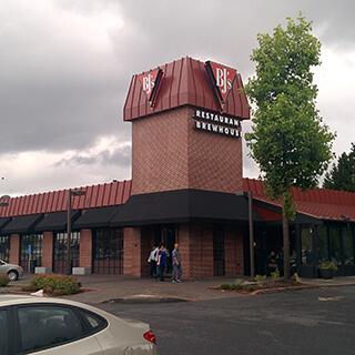 Restaurants Jantzen Beach Oregon