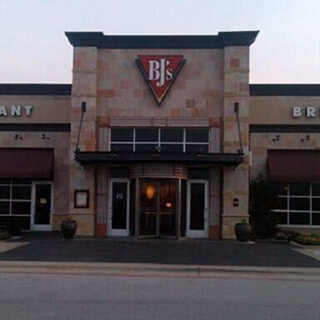 Temple, Texas Location - BJ's Restaurant & Brewhouse