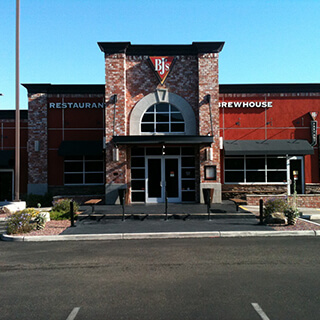 Tucson, Oracle, Arizona Location - BJ's Restaurant & Brewhouse