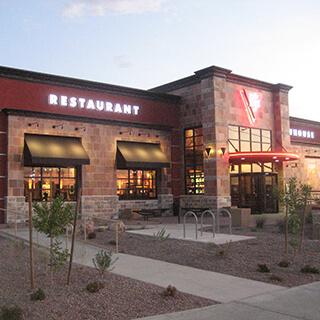 Tucson, Broadway, Arizona Location - BJ's Restaurant & Brewhouse
