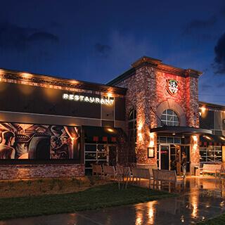 Folsom, California Location - BJ's Restaurant & Brewhouse