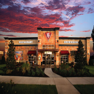 McAllen, Texas Location - BJ's Restaurant & Brewhouse