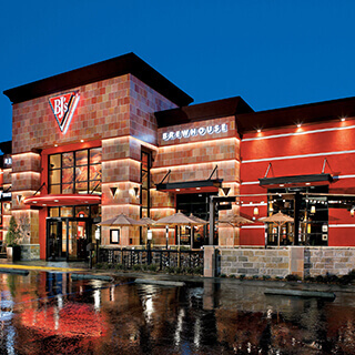 Fort Worth, Hulen Mall, Texas Location - BJ's Restaurant & Brewhouse