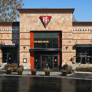 Jacksonville North, Florida Location - BJ's Restaurant & Brewhouse