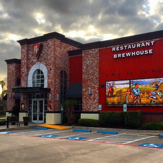 Houston, Texas Location - BJ's Restaurant & Brewhouse