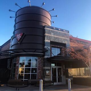 San Jose, California Location - BJ's Restaurant & Brewhouse