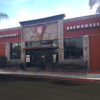 West Covina, California Location - BJ's Restaurant & Brewhouse