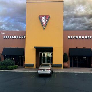 Irvine, California Location - BJ's Restaurant & Brewhouse