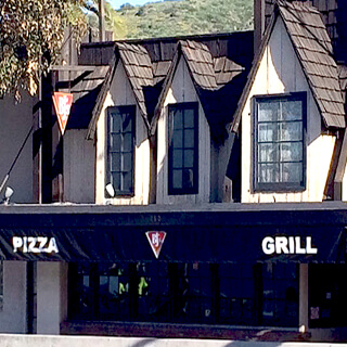Laguna Beach, California Location - BJ's Restaurant & Brewhouse