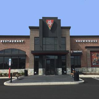Allentown, Pennsylvania Location - BJ's Restaurant & Brewhouse
