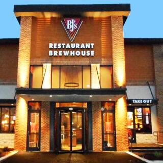 Mobile, Alabama Location - BJ's Restaurant & Brewhouse