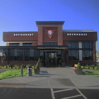Avon, Indiana Location - BJ's Restaurant & Brewhouse