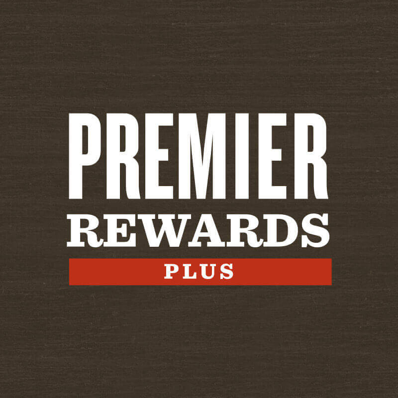 Premier Rewards PLUS - BJ's Restaurant & Brewhouse