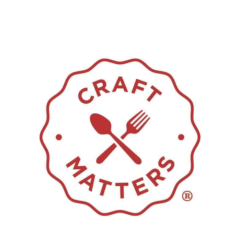 Craft Matters | BJ's Tavern-Cut Pizzas