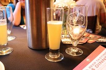 312 Urban Wheat Ale by Goose Island